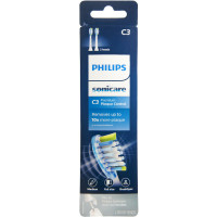 Philips Sonicare HX9042/65 Adaptive Replacement toothbrush heads, White 2 ea [075020064868]
