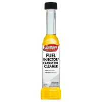 Gumout Fuel Injector & Carburetor Cleaner 6 oz [071948900943]