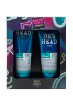TIGI Bed Head Recovery Shampoo & Conditioner 8.45 oz [615908939125]