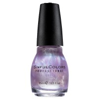 Sinful Colors Professional Nail Polish Enamel, Let Me Go 0.50 oz [099500000092]