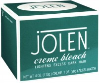 Jolen Creme Bleach Original 4 oz [046688400015]