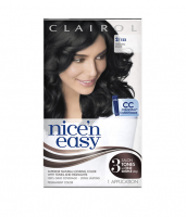 Nice 'n Easy Permanent Color, 2/122 Natural Black 1 ea [381519000393]