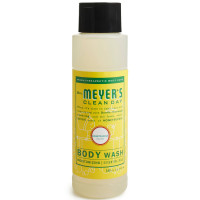 Mrs Meyers Clean Day Body Wash, Honeysuckle Scent 16 oz [808124703148]