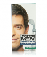 JUST FOR MEN AutoStop Haircolor Dark Brown A-45 1 Each [011509043122]