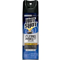 Hot Shot Flying Insect Killer Spray 15 oz [071121963109]
