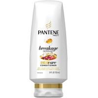 Pantene Pro-V Medium-Thick Hair Solutions Breakage to Strength Conditioner 25.40 oz [080878042593]