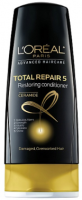 L'Oreal Advanced Haircare Total Repair 5 Restoring Conditioner 12.6 oz [071249207291]
