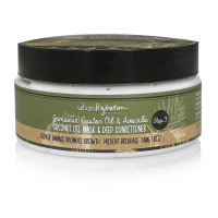 Urban Hydration, Jamaican Castor Oil & Avocado Mask & Deep Conditioner 6.8 oz [852569003318]