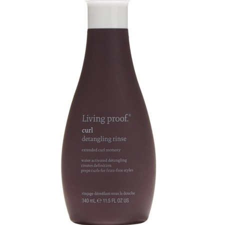 Living Proof Curl Detangling Rinse 11.5 oz [858544005148]