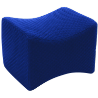 Carex Memory Foam Knee Pillow 1 ea [023601031044]
