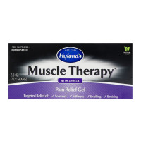 Hyland's Muscle Therapy Gel With Arnica 2.5 oz [354973320314]