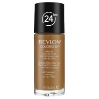 Revlon ColorStay Makeup for Combination/Oily Skin, Caramel [400] 1 oz [309975410174]