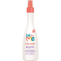 Just For Me Hair Milk Leave-In Detangler 10 oz [072982447876]