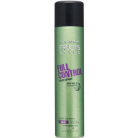 Garnier Fructis Style Full Control Anti-Humidity Hairspray, Ultra Strong Hold 8.25 oz [603084260140]