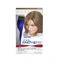 Nice 'n Easy Root Touch-Up, Light Brown [006] 1 ea [381519012464]
