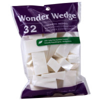 Wonder Wedge Cosmetic Wedges 32 ea [038389010013]