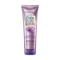L'Oreal Paris EverPure Sulfate-Free Color Care System Lotus Volume Conditioner 8.5 oz [071249341278]