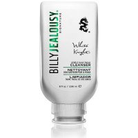 Billy Jealousy  Signature White Knight Gentle Daily Facial Cleanser 8 oz [181044000277]