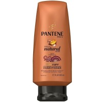 Pantene Truly Natural Co-Wash Conditioner 17.7 oz [080878182954]