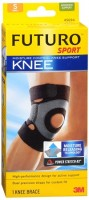 FUTURO Sport Knee Support Open Patella Small 1 Each [382254015024]