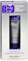 CLEAN & CLEAR ADVANTAGE Mark Treatment Acne Medication 0.50 oz [381371025824]