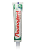 Pepsodent Complete Care Anti-Cavity Fluoride Toothpaste, Whitening with Baking Soda 5.5 oz [033200000914]