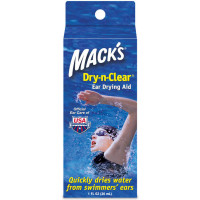Mack's Dry-n-Clear Ear Drying Aid 1 oz [033732000864]