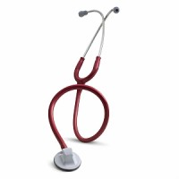 "3M Littmann Select Stethoscope Burgundy- 28"" 1 ea [707387500146]"