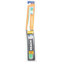 Reach Ultra Clean Toothbrush Soft 1 Ea [840040192248]