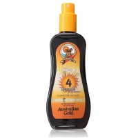 Australian Gold Spray Oil Sunscreen Carrot Oil Formula 8 oz [054402250204]