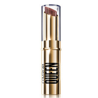 CoverGirl Queen Stay Luscious Lipstick, Monarch 0.12 oz [046200002963]