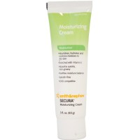 Secura Moisturizing Cream [59431900] 3 oz [040565121796]