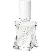 Essie gel couture nail polish, first fitting, 0.46 oz [095008029573]
