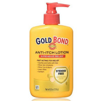 Gold Bond Anti-Itch Lotion 5.50 oz [041167050606]