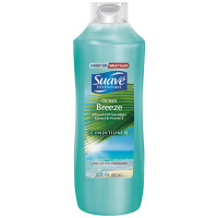 Suave Essentials Conditioner Ocean Breeze 30 oz [079400587893]