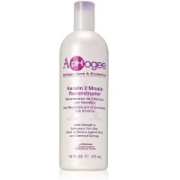 Aphogee Intensive Two Minute Keratin Reconstructor 16 oz [015228135113]