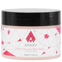 Amaxy Royal Essence Hair Mask 16.90 oz [861088000364]