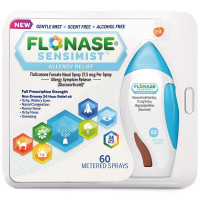 Flonase Sensimist Allergy Relief Nasal Spray 0.34 oz [353100202158]
