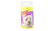 Scotch-Brite Pet Hair Roller Refill 1 ea [021200376092]