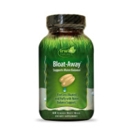 Irwin Naturals Bloat-Away Softgels 60 ea [710363573041]