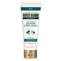 Gold Bond Ultimate Multi-Symptom Psoriasis Relief Cream 4 oz [041167041253]