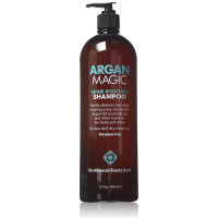 Argan Magic  Shine Boosting Shampoo 32 oz [605923470550]
