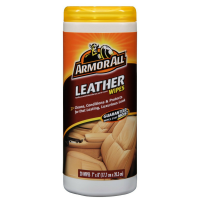 Armor All Leather Wipes 20 ea [070612108814]