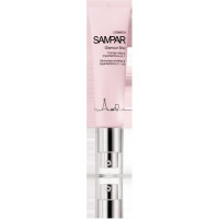 SAMPAR - GLAMOUR SHOT - Universal Transparent Foundation - All Skin Tones - Cruelty-Free- .85 oz