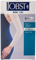 JOBST Ready-to-wear Armsleeve 20-30mmhg, Beige, Medium-Long, 1 ea [035664013141]