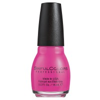 Sinful Colors Professional Nail Polish Enamel, Boom Boom [851] 0.50 oz [099500000450]