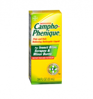 Campho-Phenique Antiseptic Liquid 0.75 oz [300245150059]