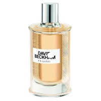 David Beckham Classic, Eau de Toilette Spray for Men 3 oz [3607346571071]
