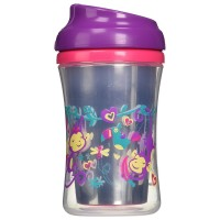 Gerber Graduates Ultimate Insulated 9 oz Sippy Cup 1 ea [885131789129]