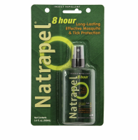 Natrapel 8-Hour Insect Repellent 3.4 oz [044224068712]